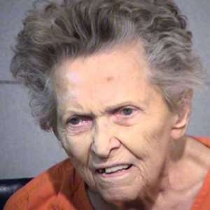 92-Year-Old Woman Kills Son To Avoid Being Sent Into Care Home
