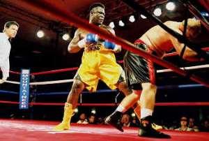 Abraham Okine makes waves in US