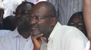 Cease Your Envious Plots Against Kennedy Agyapong (Hon), O Ye Jealous NPP Members