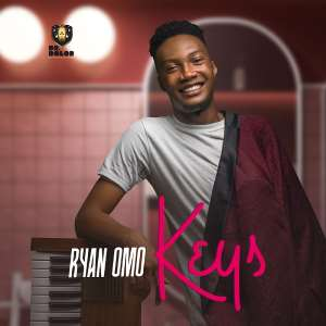 New Music: Ryan Omo - Keys