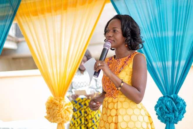 Dr. Genevieve Kumapley, Founder And Executive Director,haven International, Ghana