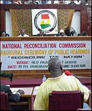 NRC Probes Execution Of Generals