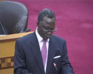 This is no demotion - Osafo Marfo
