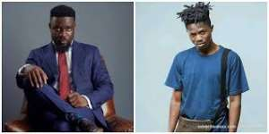 """Sarkodie Replies Kwesi Arthur Over """"Consistency"""" comment"""