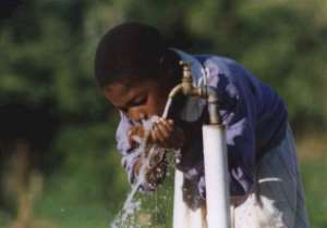 $26m water and sanitation project launched