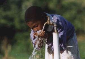 Koforidua perennial water problem to end soon