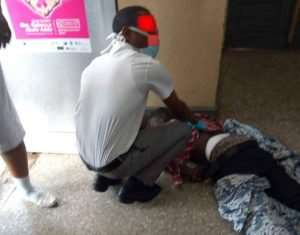 Korle Bu: Patients 'Forced To Buy Plastic Chairs For Treatment'