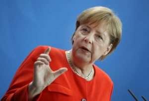 Chancellor of Germany Angela Merkel To Visit Ghana