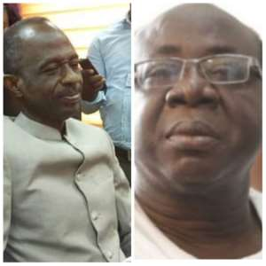 Pay My Money if You have Money for 275 Buses- Asiedu Nketia Tells Blay