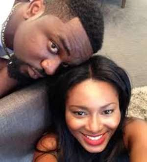 PHOTOS: Sarkodie To Seal Union With Tracy On Birthday?
