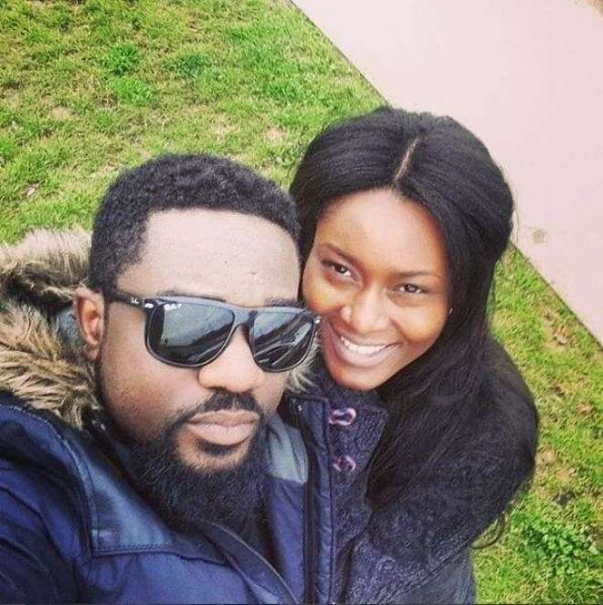Sark And Tracy 4