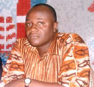 My vision is getting Ghanaians well informed - Botwe