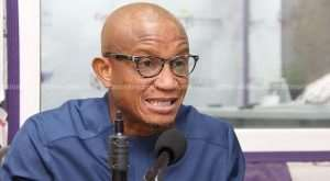 Don't Blame NPP For Aspirants Opulence – Minister of Information