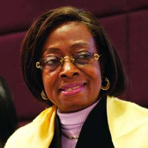 Chief Justice Warns Judges, Judicial Staff To Flee From Corruption
