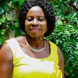 Performing In Churches For Free made me broke - Hannah Marfo