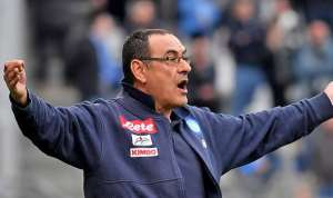 Maurizio Sarri Set To Become Chelsea Head Coach In Place Of Conte
