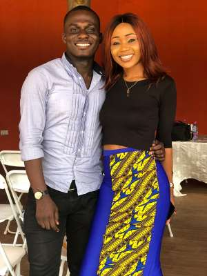 Rosemond Brown Shares Why She Wanted To Abort Her Son