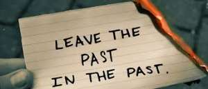 You Don't Owe Your Partner Your Past