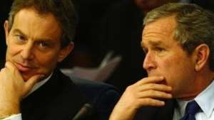 The ICC Should Call For The Arrest Of Bush And Blair To The Hague