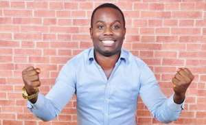 Your Mood During S3x Determines how you Last in Bed…Movie Producer, Ikenna Best