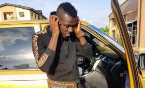 Comedian, Akpororo Flaunts how he Spends Money Realized from Comedy (photo)