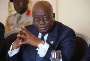 I Don't Hate Charlotte Osei And Her Two Deputies--President Akufo-Addo Clarifies