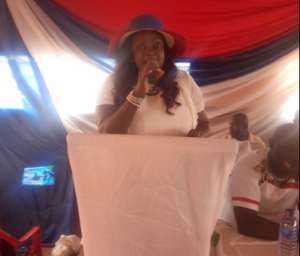 Free SHS Will Help Me To Save More Money For Projects - Tano North MP