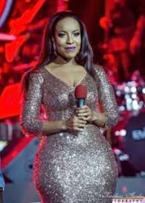 Joselyn Dumas Shames 3Music Awards Organizers For Failing To Paying Her