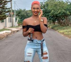 """I'm The Hottest Female Artiste In Ghana"" - Petrah"