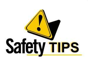 5 Safety Tips That Could Save Your Life