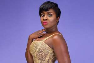 I Believe in Marriage, not like Girls of this Generation…Actress, Princess Shyngle