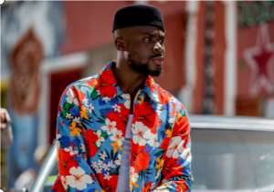 Fuse ODG Drops New Single, 'Island' [Audio]