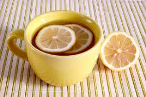4 Detox Water Recipes to Flush Your Liver