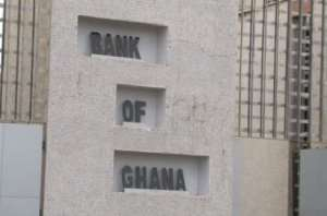 Bank Of Ghana Should Adopt Interest Rate Cap Policy