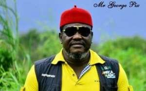 Nigerians should support makers of Nigerian films…Producer, Ugezu J Ugezu