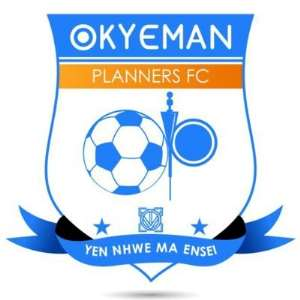DIVISION ONE LEAGUE ZONE III: Okyeman Planners hammer Roberto FC 7-2