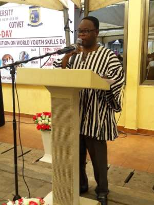 Accra Technical University calls for stakeholder partnership