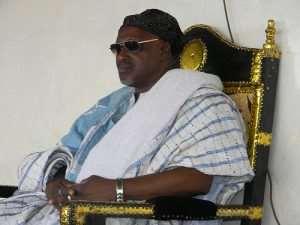 The Late Naa Dakpema Eulogized In Tamale