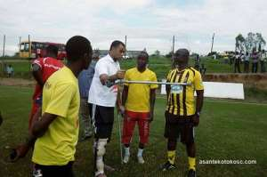 Steve Pollack In Fight With Kotoko To Compensate Nkawkaw Accident Victims