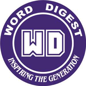 WordDigest: Let The Lord Fight For You