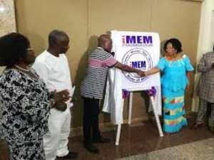 iMEM Foundation Launched