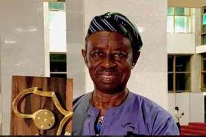 Nollywood Producer, Tunde Kelani Awarded at the Prestigious Ecrans Noirs Film Festival