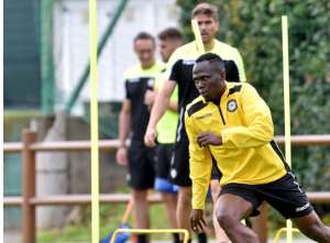 Emmanuel Agyeman Badu Undergoes Successful Surgery At Udinese