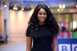 Snub Ghanaians And Enjoy Your Life - Yvonne Nelson Tells Efia Odo