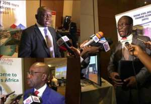Common Policy On Aviation Taxes, Charges And Fees To Be Introduced By ECOWAS