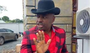Nollywood Actor, Kenneth Okonkwo Reveals Real Age Ahead of Governorship Election