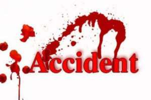 Winneba: 11 People Survived Two Separate Fatal Crashes