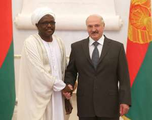 Sudan Seeks Closer Cooperation With Russia