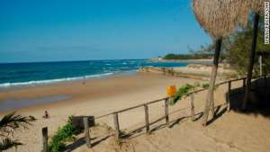 Defecation On Beaches Is Disgracing Ghana