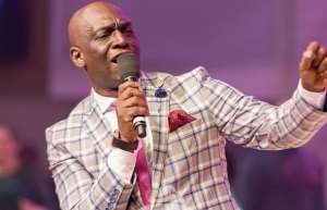 It Shall never be well with Pastors Telling Children their parents are Witches/Wizard-Sammie Okposo